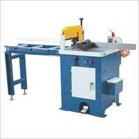 Aluminium Profile Cutting Machine