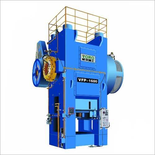 Vertical Power Press