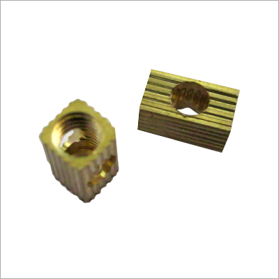 Brass Switch Components