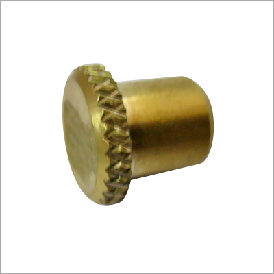 Brass Moulding Parts