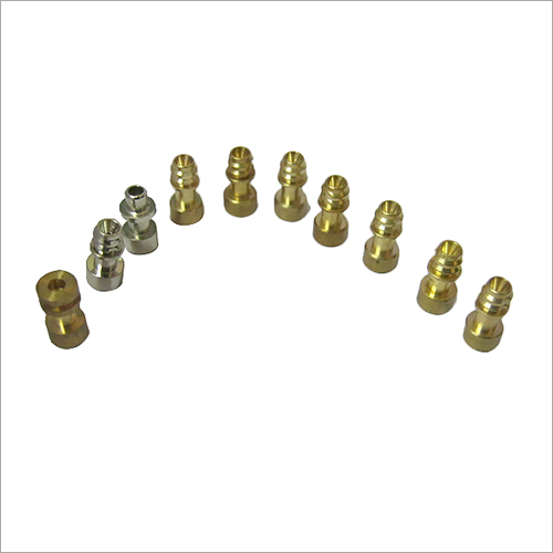 Precision Brass Auto Parts
