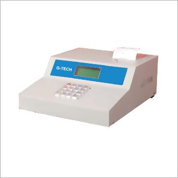 Milk Data Processing Unit