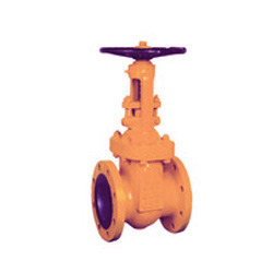 Flanged End Gate Valves