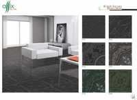 Black Series Ceramic Floor Tiles 395mm x 395mm