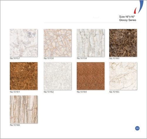 Ceramic Digital Floor Tiles Supplier