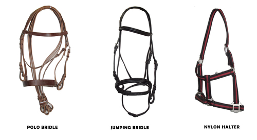 Saddlery & Harness Goods