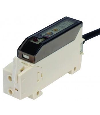 Autonics BF3RX Fiber Optic Amplifier Sensor