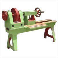 Industrial Spinning Lathe Machine
