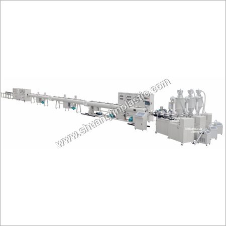 Fiberglass Ppr Pipe Production Line