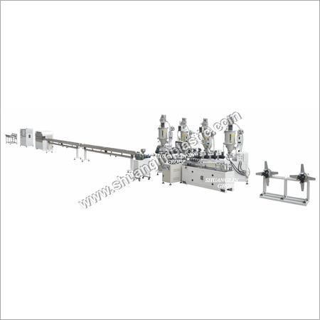Plastic Aluminum Composite Pipe Production Line