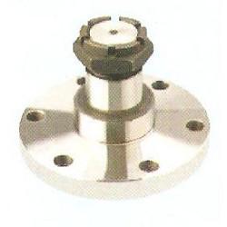 Rotavator Axle