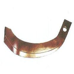 Rotavator J Type Blade