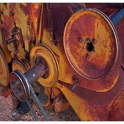 Thresher Gears