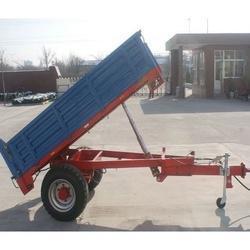 Trolley Hydraulic Pipe