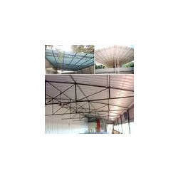PVC Roofing Sheets