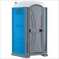 Frp Mobile Toilet Cabin