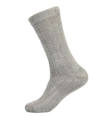 Terry Comfort Multi Utility Calf Length Socks
