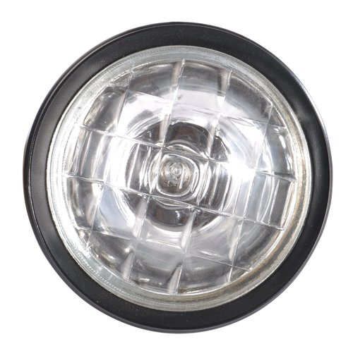 Front Auxiliary Lamps