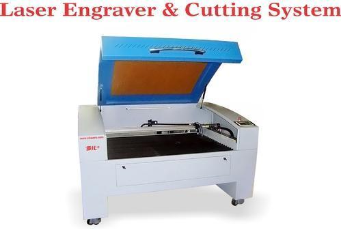 Wood Laser Engraving Machine
