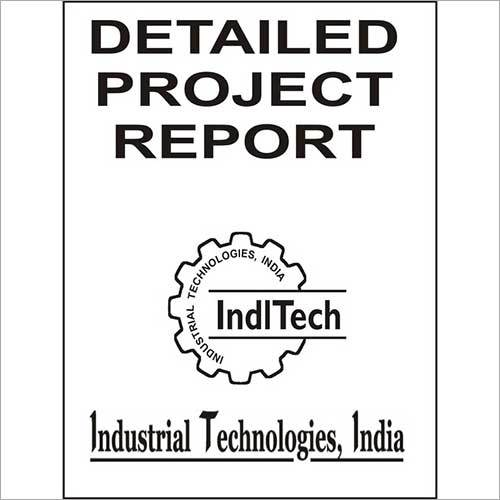 Project Report on Steel Rolling Mill (By Induction Furnace) (Eiri-1041)