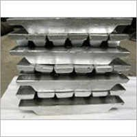 Lead Tin  Alloy Ingot
