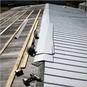 Metal Alloy Application: Construction