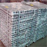Aluminum Alloy Ingots