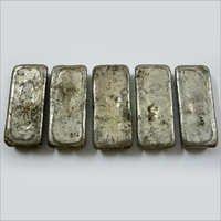 White Metal Ingots