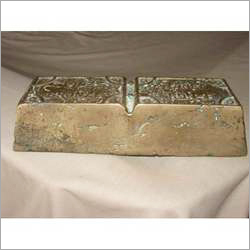 Bronze Metal Ingots