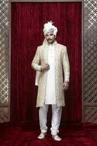 Trendy Sherwani