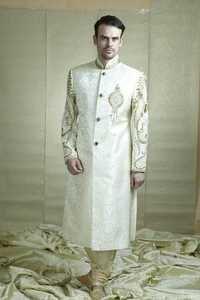 Bridal Sherwani