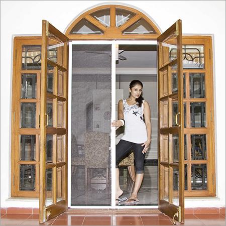 Fly Doors