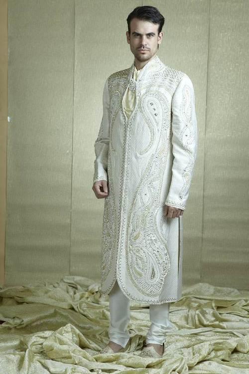 Marriage Sherwani