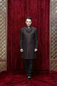 Ceremonial Sherwani