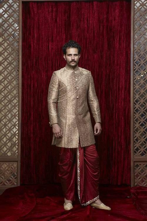 Designer Indo Western