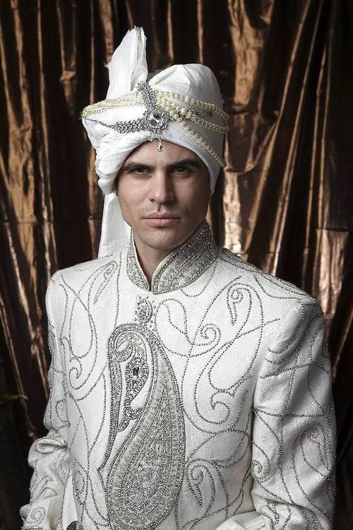 Maharaja Sherwani