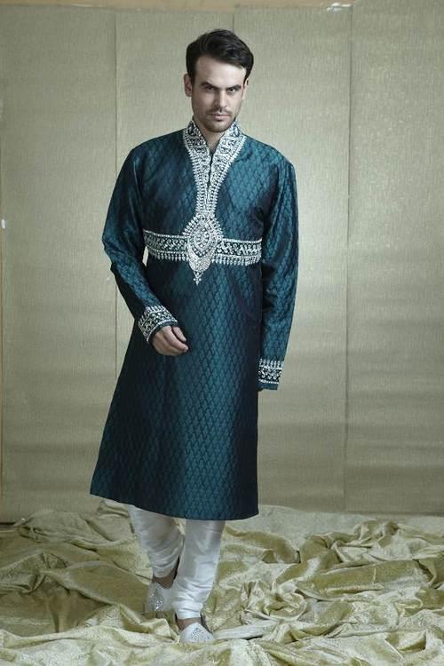 Engagement Kurta pyjama