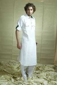 Wash and Wear Kurta pyjama
