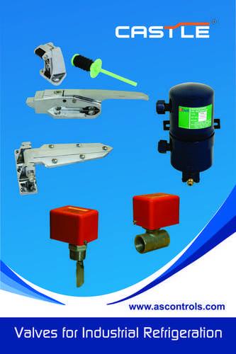 Cold Storage Equipment Supplier