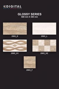 Digital Printed Tiles India