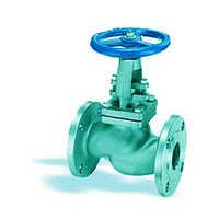 Flanged End Globe Valves