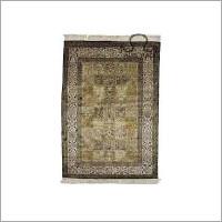 Kashmiri Chain Stitch Carpets