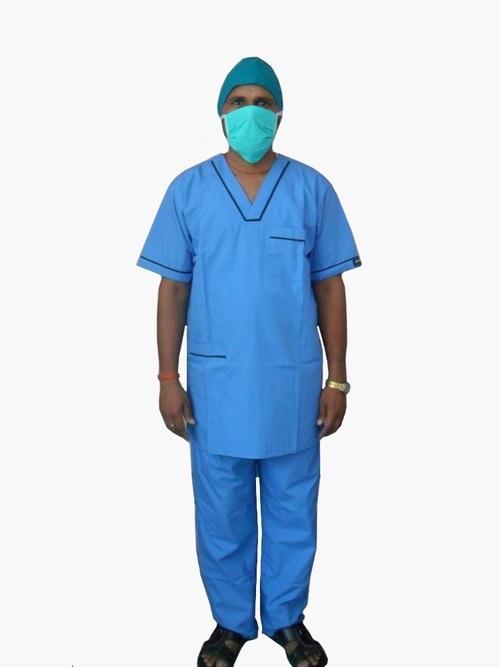 OT Scrub Suit
