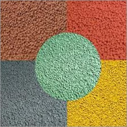Synthetic Iron Oxide Colors
