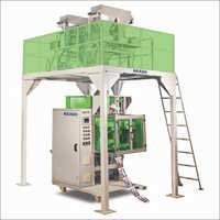 VFFS Machines For Powder And Granules