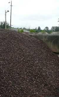 Sugar Mill Cinder