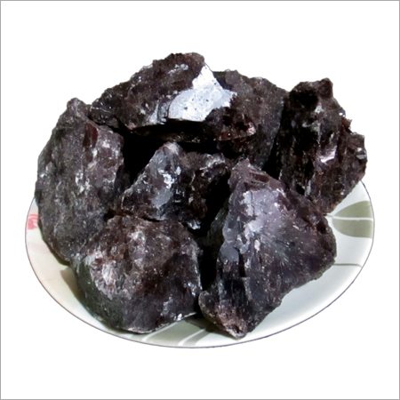 Black Salt Crystel