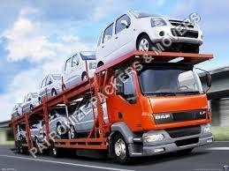 汽车移动的服务