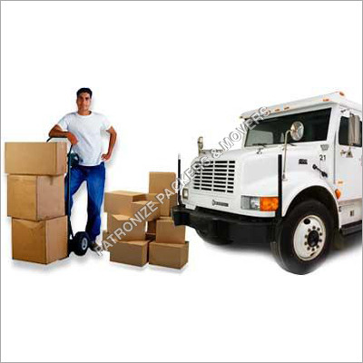 Domestic Packers Movers