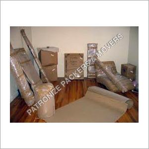 地方包装员和搬家工人